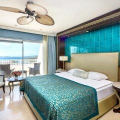 Отель Rixos Premium Bodrum - All Inclusive 5* Семейный люкс разные типы кроватей
