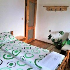 Отель Sema Семейный люкс фото 3