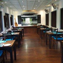 Отель Ridee Villa Унаватуна гостиничный бар