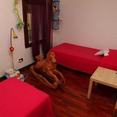 Отель Casale Gelsomino Стандартный номер фото 18