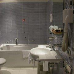 Best Western Plus Hotel Bologna 4* Стандартный номер с различными типами кроватей фото 6