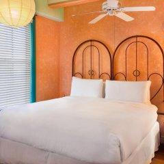Hotel Figueroa Downtown Los Angeles 4* Номер категории Эконом с различными типами кроватей фото 2