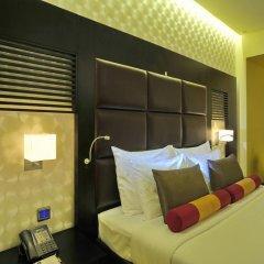 Hues Boutique Hotel 4* Стандартный номер с различными типами кроватей фото 9