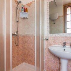 Отель Il Mirto Ористано ванная фото 2