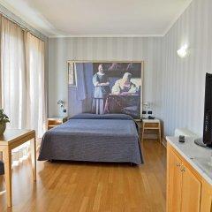 Hotel Tre Fontane 4* Стандартный номер с различными типами кроватей фото 20
