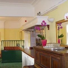 Отель Twin Lions Hotel Великобритания, Эдинбург - отзывы, цены и фото номеров - забронировать отель Twin Lions Hotel онлайн спа