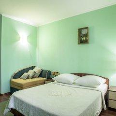 Гостиница My City on Pushkina 2* Номер Комфорт с различными типами кроватей фото 2