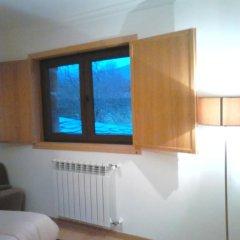 Отель casa do alpendre de montesinho Стандартный номер с различными типами кроватей фото 5