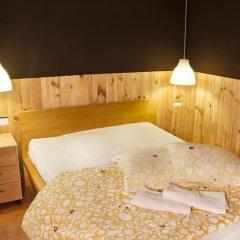 Отель Fuente del Lobo Bungalows - Adults Only 3* Улучшенное бунгало с различными типами кроватей фото 10
