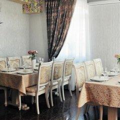 Гостиница MelRose Hotel Украина, Ровно - отзывы, цены и фото номеров - забронировать гостиницу MelRose Hotel онлайн питание фото 3