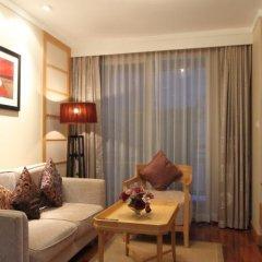 Апартаменты Montara Executive Serviced Apartment комната для гостей фото 4