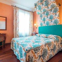 Hotel Vecchio Borgo 4* Номер Эконом с разными типами кроватей фото 2