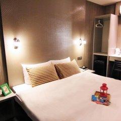 Ximen 101-s HOTEL 3* Стандартный номер с двуспальной кроватью фото 14