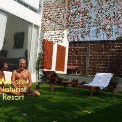 Отель Barefeet Naturist Resort фото 10