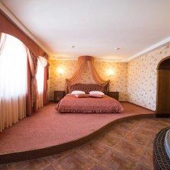 Гостиница Кремлевский 4* Люкс с различными типами кроватей фото 5