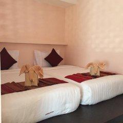 Отель Lanta For Rest Boutique 3* Бунгало Делюкс с различными типами кроватей фото 29