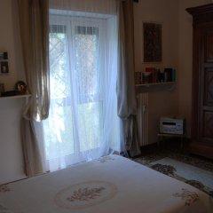 Отель La Badia del Cavaliere Апартаменты с различными типами кроватей фото 3