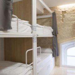 Up Station Hostel Кровать в общем номере фото 4