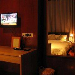 House23 Guesthouse - Hostel Улучшенный номер разные типы кроватей фото 2