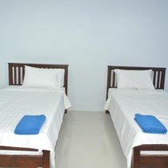 Отель Jomthong Guesthouse комната для гостей фото 3