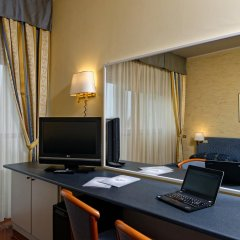 Отель iH Hotels Bologna Gate 7 4* Стандартный номер фото 5
