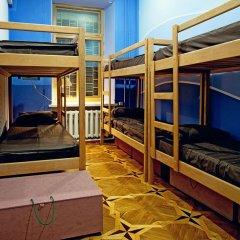 Гостиница Elements Hostels комната для гостей фото 3