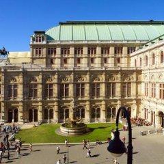 Отель Bristol, a Luxury Collection Hotel, Vienna Австрия, Вена - 3 отзыва об отеле, цены и фото номеров - забронировать отель Bristol, a Luxury Collection Hotel, Vienna онлайн фото 2