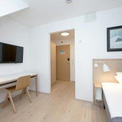 Отель Scandic Scandinavie 4* Стандартный номер с различными типами кроватей фото 2