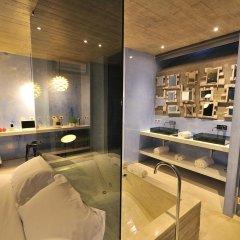 Отель Rio do Prado 3* Улучшенный люкс разные типы кроватей фото 4
