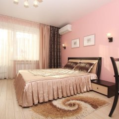 Апартаменты Альт Апартаменты (40 лет Победы 29-Б) Улучшенные апартаменты с разными типами кроватей фото 34