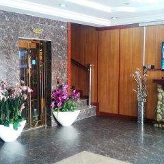Отель GT-Maines Hotels & Suites интерьер отеля
