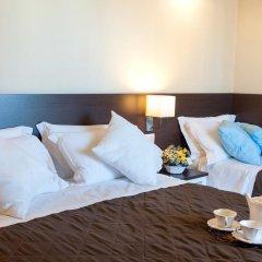 Отель Residence Sottovento 3* Студия с различными типами кроватей фото 9