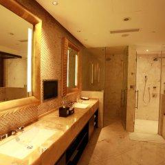 Отель The St. Regis Sanya Yalong Bay Resort – Villas 5* Вилла с различными типами кроватей фото 15