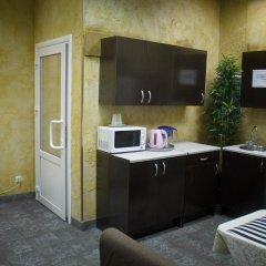 Hotel on Frontovaya 10 в номере