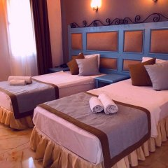 Otel Atrium 3* Стандартный номер с различными типами кроватей фото 15