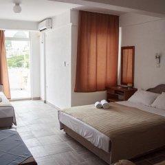 Hotel Kuc 3* Стандартный номер с различными типами кроватей фото 4