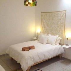 Отель Casa Canario Bed & Breakfast 2* Улучшенный номер с различными типами кроватей фото 12