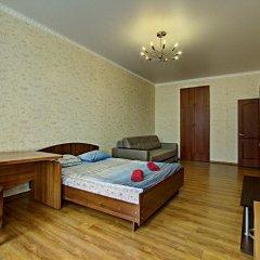 Апартаменты СТН Апартаменты с различными типами кроватей фото 31