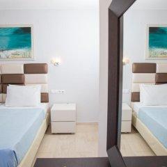 Апартаменты Brentanos Apartments ~ A ~ View of Paradise Семейные апартаменты с двуспальной кроватью фото 17