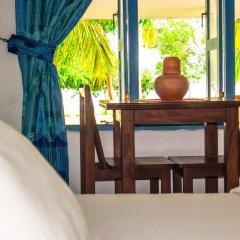 Отель Wewa Addara Guesthouse удобства в номере