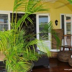 Отель Golden Cove Resort интерьер отеля