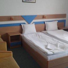 Отель Saint George Nessebar Болгария, Несебр - отзывы, цены и фото номеров - забронировать отель Saint George Nessebar онлайн комната для гостей фото 5