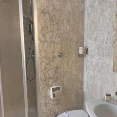 Отель Nord Nuova Roma 3* Стандартный номер с различными типами кроватей фото 20