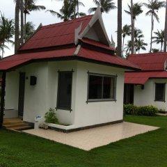 Отель Lanta Veranda Resort 3* Бунгало фото 13