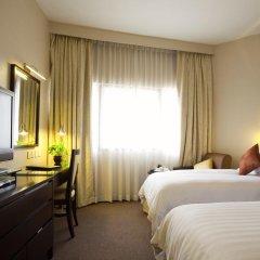Hotel Royal @ Queens 3* Представительский номер с различными типами кроватей фото 4