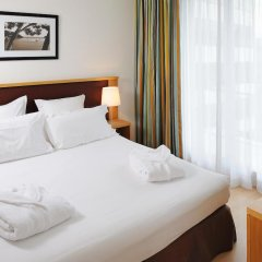 Residhome Appart Hotel Paris-Massy 4* Студия с различными типами кроватей