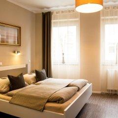 Отель Sandmanns am Dom Германия, Кёльн - отзывы, цены и фото номеров - забронировать отель Sandmanns am Dom онлайн комната для гостей фото 4