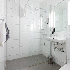 Clarion Hotel Grand Östersund 3* Номер Делюкс с различными типами кроватей фото 4