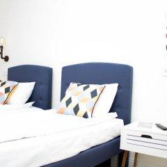 Chillout Hostel Улучшенный номер с различными типами кроватей фото 11