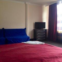 Hotel Dombay 3* Люкс с различными типами кроватей